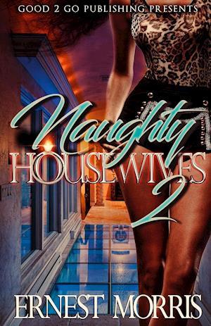 Bog, paperback Naughty Housewives 2 af Ernest Morris