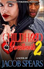 Childhood Sweethearts 2 af Jacob Spears