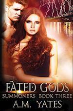 Fated Gods af A. M. Yates
