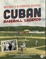 Cuban Baseball Legends