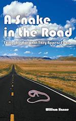 A Snake in the Road af William G. Hanne