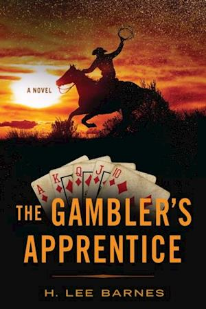 Gambler's Apprentice af H. Lee Barnes