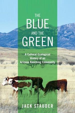 Blue and the Green af Jack Stauder