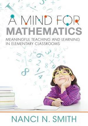 Bog, paperback A Mind for Mathematics af Nanci N. Smith