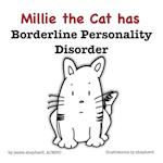 Mille the Cat Has Borderline Personality Disorder (What Mental Disorder, nr. 1)
