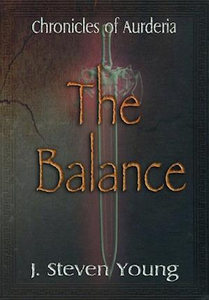 Bog, hardback The Balance af J. Steven Young