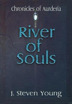 Bog, hardback River of Souls af J. Steven Young