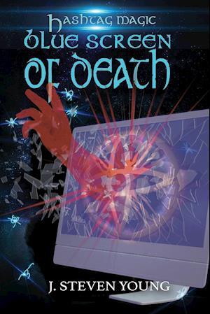 Bog, paperback Blue Screen of Death af J. Young