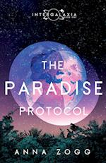 The Paradise Protocol af Anna Zogg