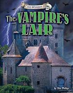The Vampire's Lair (Cold Whispers II)