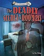 The Deadly Secret of Room 213 (Cold Whispers II)