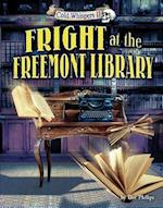 Fright at the Freemont Library (Cold Whispers II)