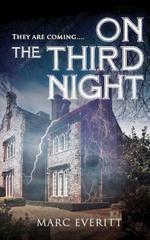 Bog, paperback On the Third Night af Marc Everitt