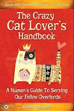 The Crazy Cat Lover's Handbook af Stella Rheingold