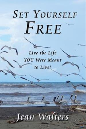 Bog, paperback Set Yourself Free af Jean Walters