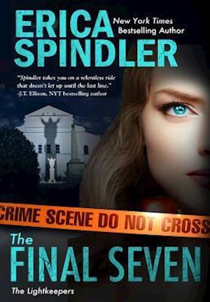 Bog, hardback The Final Seven af Erica Spindler