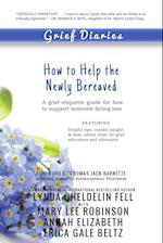 Grief Diaries af Annah Elizabeth, Mary Lee Robinson, Lynda Cheldelin Fell