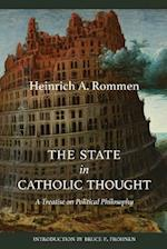 The State in Catholic Thought