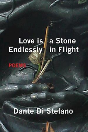 Bog, paperback Love Is a Stone Endlessly in Flight af Dante Di Stefano