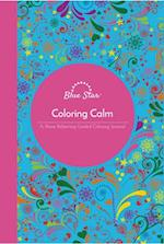 Coloring Calm Journal