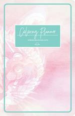 Coloring Planner