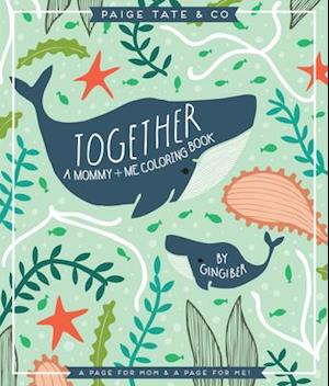 Together af Stacie Bloomfield, Paige Tate Select