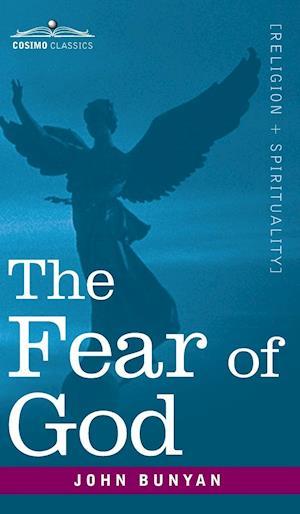 Bog, hardback The Fear of God af John Bunyan