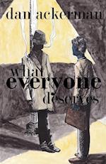 What Everyone Deserves