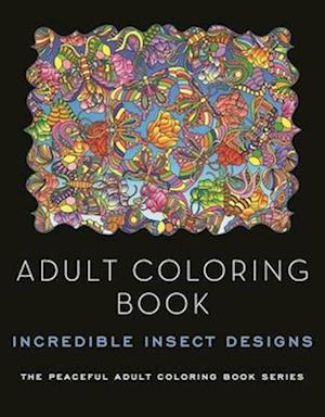 Adult Coloring Book af Kathy G. Ahrens