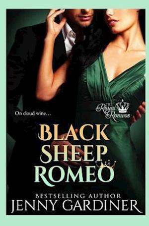 Bog, paperback Black Sheep Romeo af Jenny Gardiner