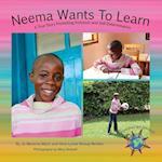 Neema Wants to Learn (Finding My World, nr. 1)