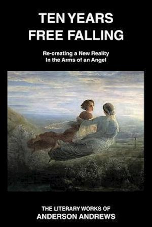 Bog, paperback Ten Years Free Falling af Anderson Andrews