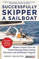 Successfully Skipper a Sailboat
