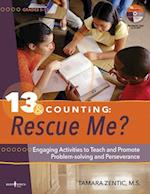 13 & Counting Rescue Me