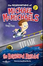 The Misadventures of Michael McMichaels, Vol 2