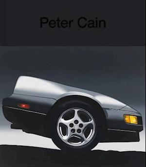 Bog, hardback Peter Cain