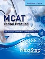 MCAT Verbal (More MCAT Practice)