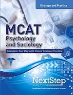 MCAT Psychology and Sociology (MCAT Strategy and Practice)