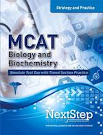MCAT Biology and Biochemistry (MCAT Strategy and Practice)
