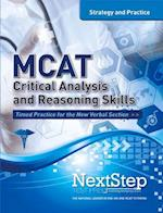 MCAT Critical Analysis and Reasoning Skills (MCAT Strategy and Practice)