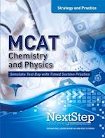 MCAT Chemistry and Physics (MCAT Strategy and Practice)