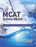 MCAT QBook (More MCAT Practice)
