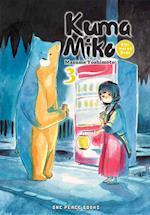 Kuma Miko Volume 3 af Masume Yoshimoto