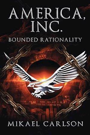 Bog, paperback America, Inc. af Mikael Carlson