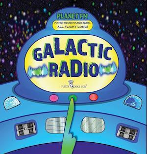 Galactic Radio af Flitzy Books Com