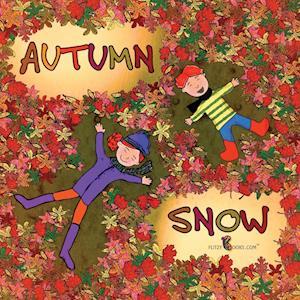 Bog, paperback Autumn Snow af Flitzy Books Com