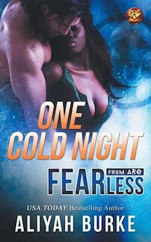 Bog, paperback Fearless af Aliyah Burke