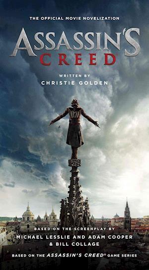 Bog, paperback Assassin's Creed af Ubisoft