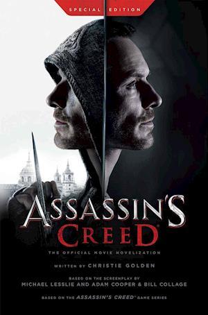 Bog, hardback Assassin's Creed af Ubisoft