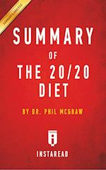 Summary of the 20/20 Diet af Instaread Summaries
